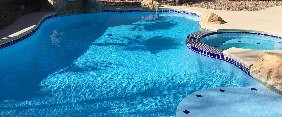 Reliable Weekly Pool Services in Las Vegas, NV.